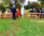 CROSSBACK WEDDING WARWICK