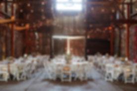 Barn wedding warwick hire