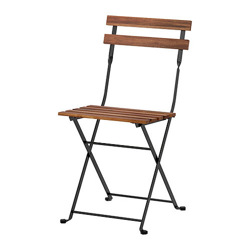 French Bistro Timber Chair