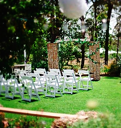Wedding Arbour DDEVENTHIRE