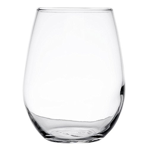 Stemless Multipurpose Glass