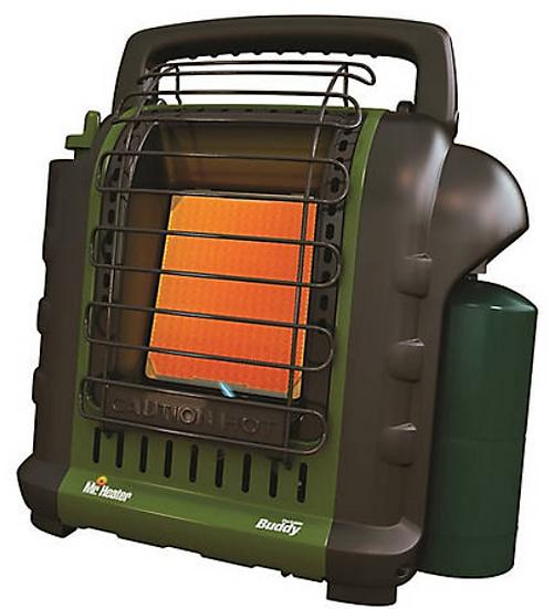 Liquid Propane Portable Heater
