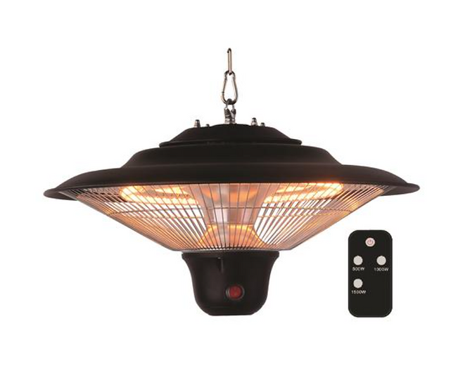 Electric Hanging Outdoor Patio Heater