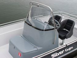 Silver Eagle CC