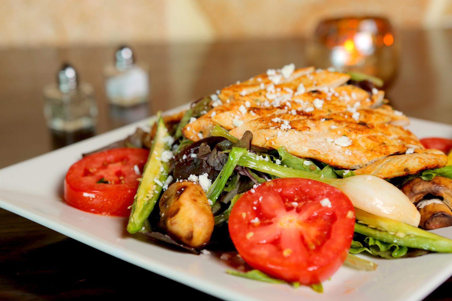 glorias salad