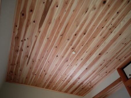 テレワークの部屋を木で作るメリット