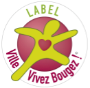 label ville vivez bougez