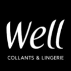 well collants et lingerie