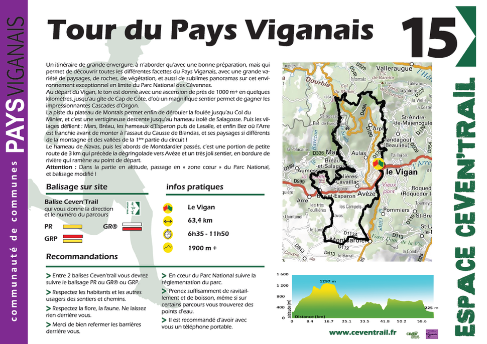 15- Tour du Pays Viganais