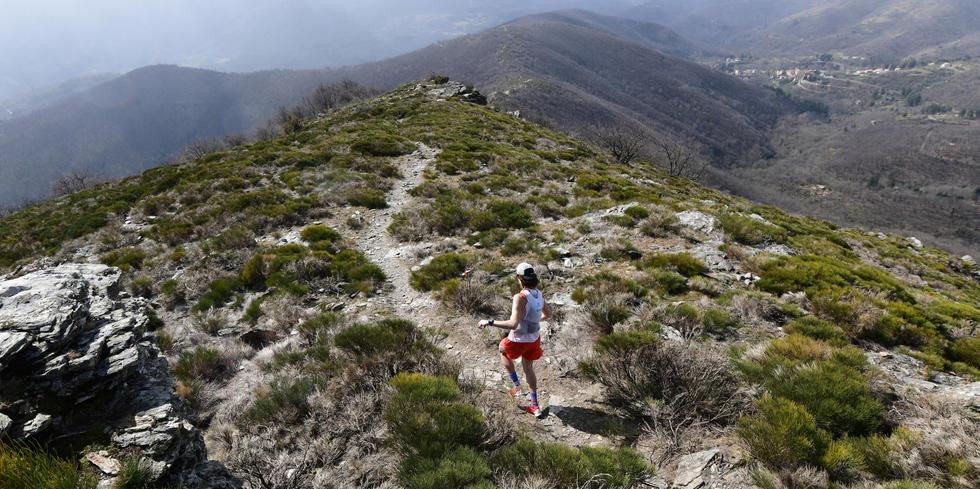 Ceven'trail