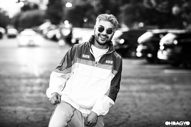 Photo cred: @ohdagyophoto