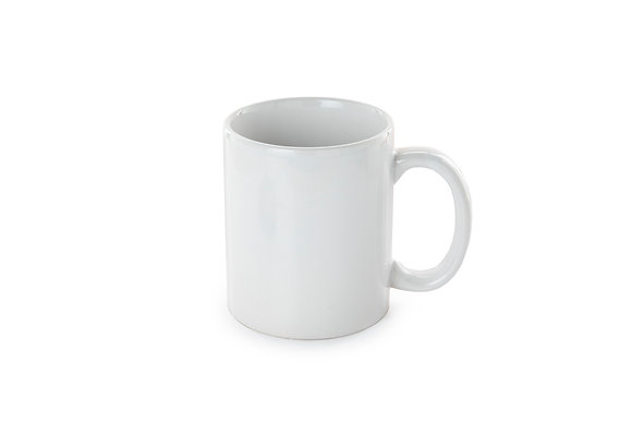 Jarro Mug 11 OZ set x 12 unidades