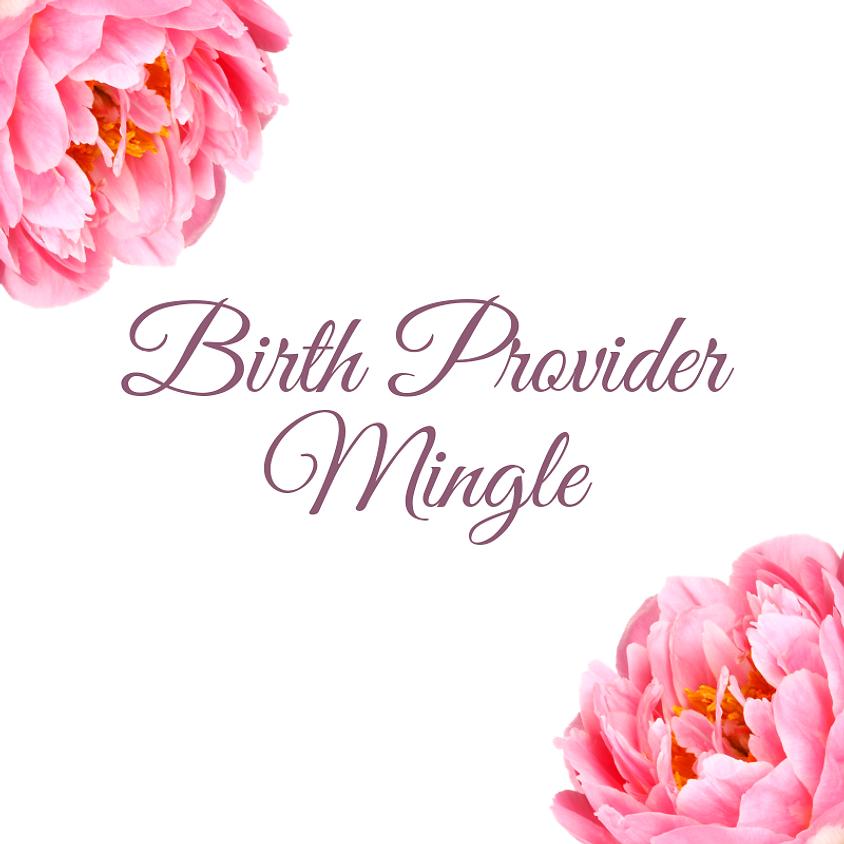 Birth Provider Mingle