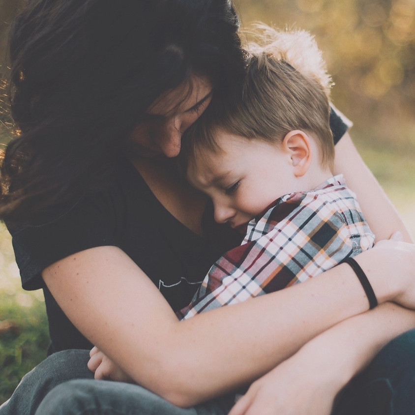 Freeing Your Child's Inner Potential: Anxiety, ADHD & Sensory Workshop for Parents