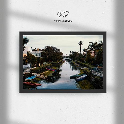 """Venice Canals"""