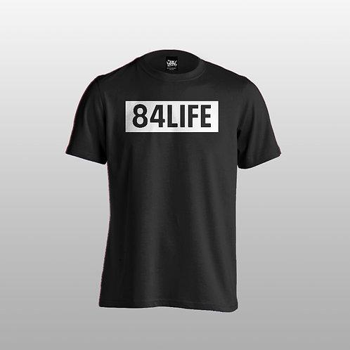 84 LIFE Mens tee