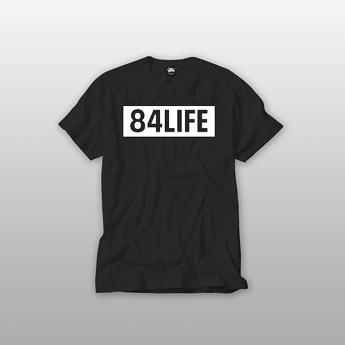 84 LIFE Premium tee