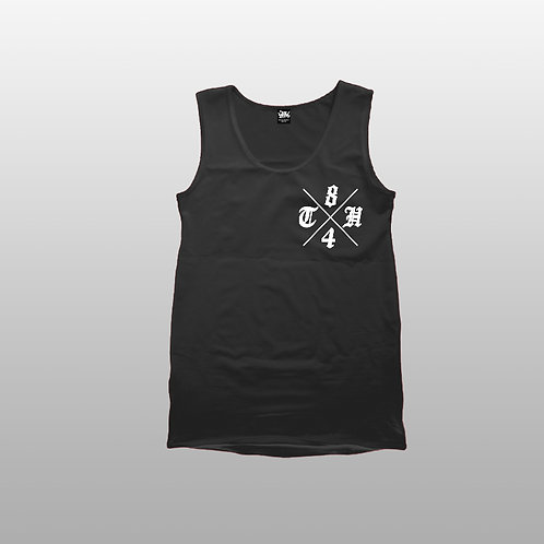 OE Pocket Mens tank tops