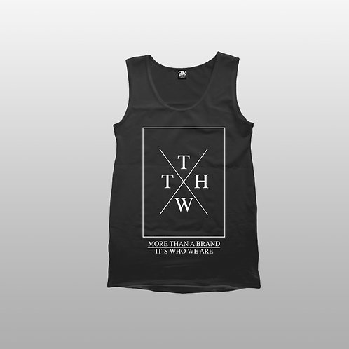 Motto Mens tank tops