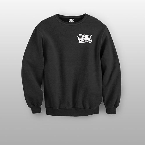 OG Pocket Crewneck Sweater