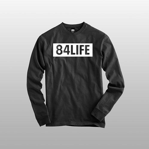 84 LIFE Long sleeve