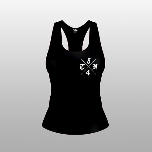 OE Pocket Womens tank top