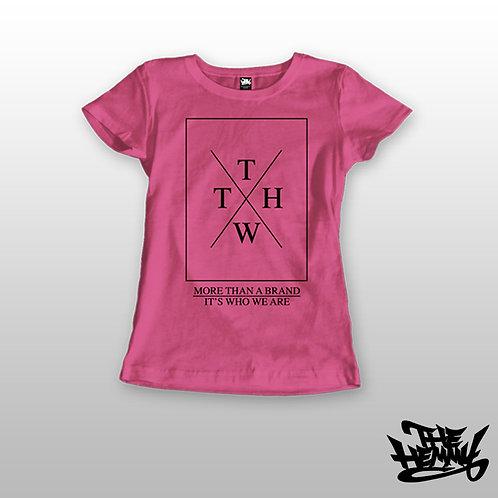 Motto Womens tee