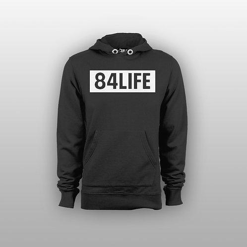 84 LIFE Hoodie