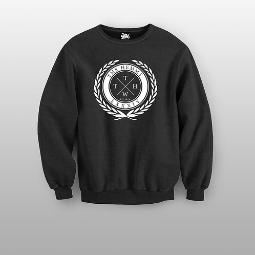 Seal Crewneck Sweater