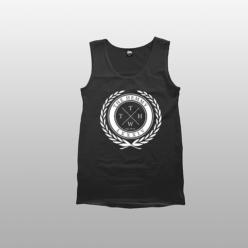Seal Mens tank tops