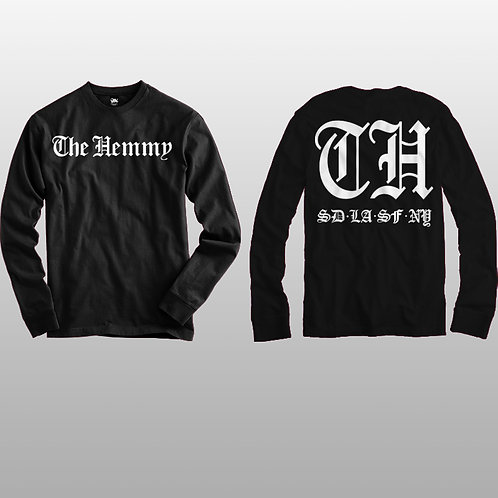 OE City to City Long sleeve