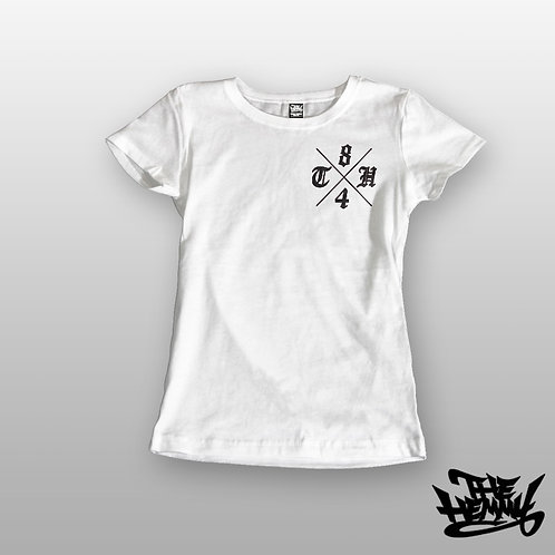 OE Pocket Womens tee