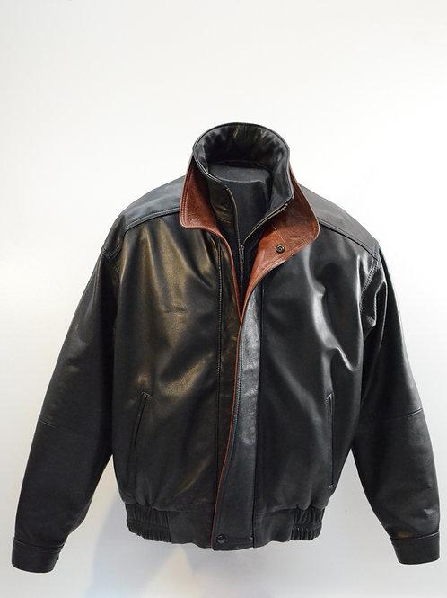 2110 - Mens Leather Jacket