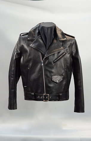 Old School Jacket - Horsehide