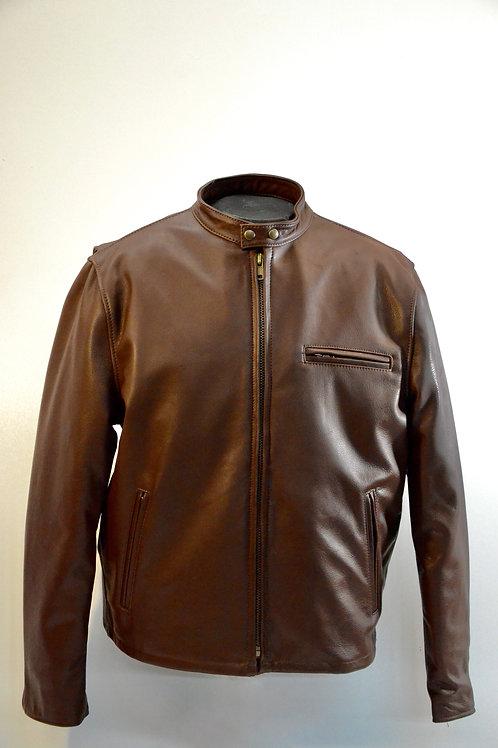 900-3 Mens Leather Jacket