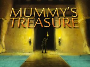 Mummy's Treasure Trailer