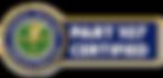 FAA Part 107 Certified