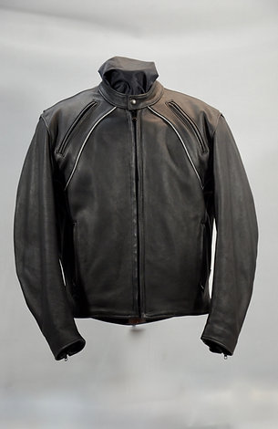 Steerhide Jacket - 906VR