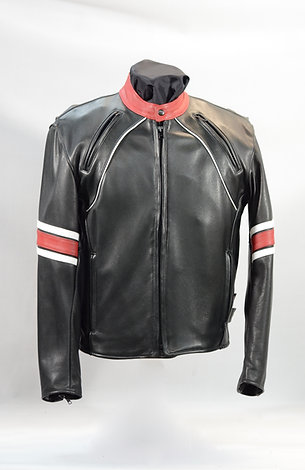 Sport Jacket - Naked Cowhide 906VR