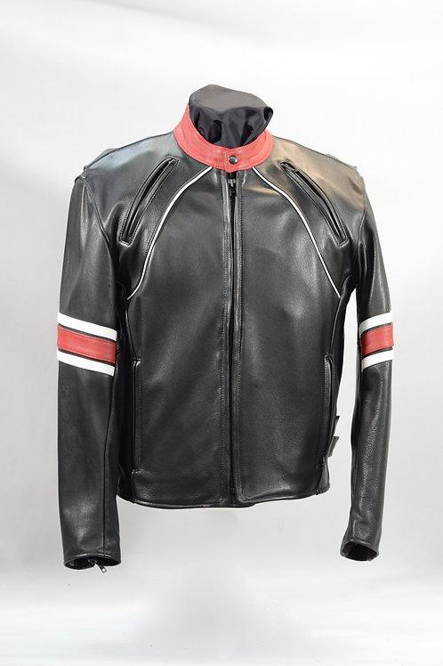 Sport Jacket - Naked Cowhide 906VR
