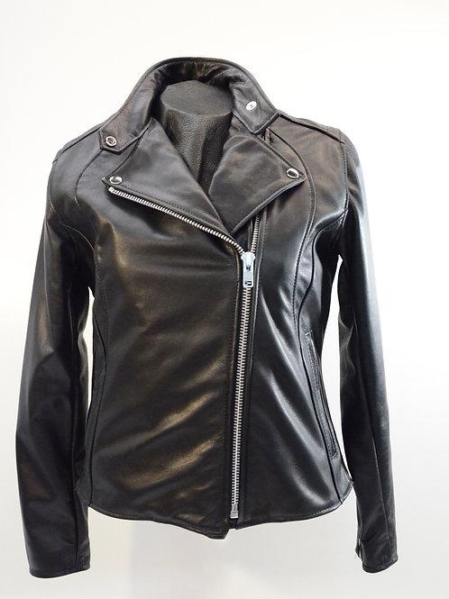 115 - Womens Leather Jacket