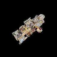 3D Tour Dollhouse View
