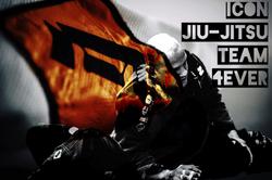 Icon Jiu-Jitsu 4EVER