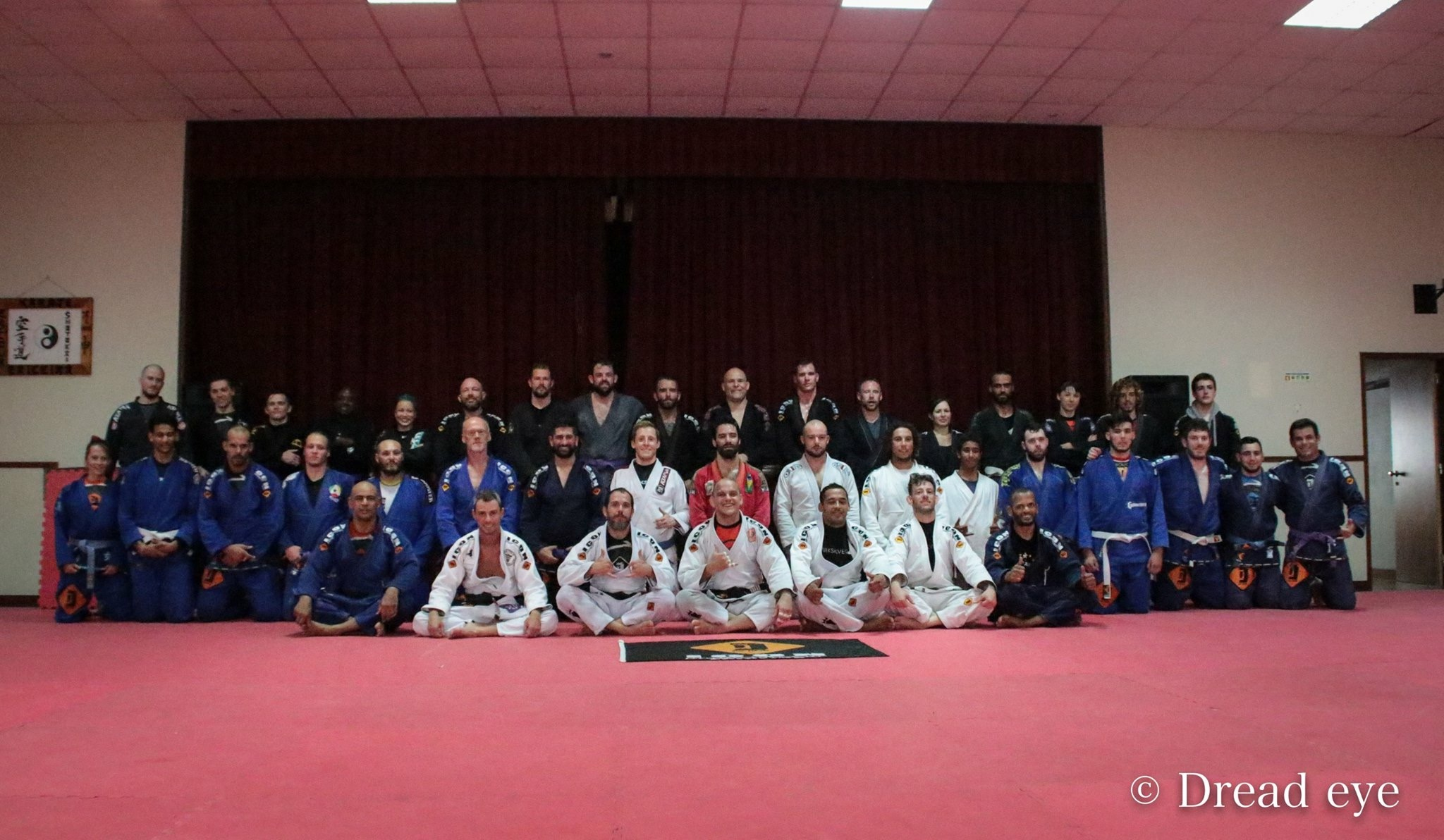 Icon BJJ Annual Camp