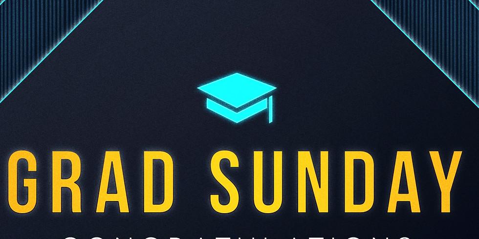 Grad Sunday