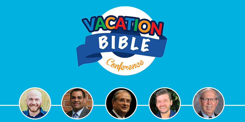 Vacation Bible Conference