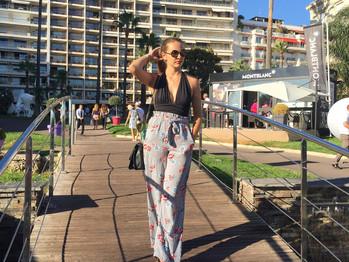 Petit séjour a Cannes