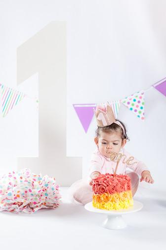 sesion de fotos cumpleaños
