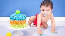 Smash the Cake Sebastián
