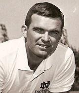 Coach Gene Murphy